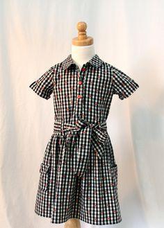 oliver + s   jump rope dress