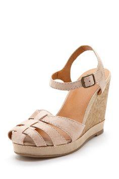 BC Footwear Lifeboat Multi-Strap Sandal