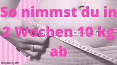 Mit meinen 4 Hacks, die ich dir aufgeschrieben habe, kannst du in nur 2 Wochen bis zu 10 kg abnehmen! Klick ✅