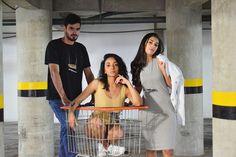 Colar Palitito | Modelos: Ana Carolina Monteiro, Iuri Pires e Larissa Ohana | Fotografia: Victor Tadeu | Styling: Larissa Ohana