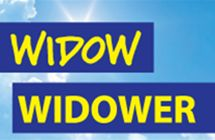 Widow/Widower Support Group - A caring, welcoming group for those who are going on with life after the loss of a spouse.
