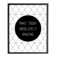 - Make Today Amazing - ZiZo Living