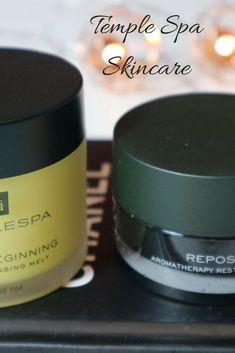 Temple Spa Skincare