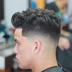 Haircut by jncuts http://ift.tt/1stztNM #menshair #menshairstyles #menshaircuts #hairstylesformen #coolhaircuts #coolhairstyles #haircuts #hairstyles #barbers