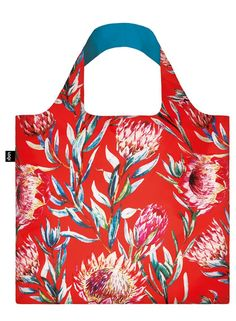 LOQI WILD Collection – Sugarbush Bag Reusable Bags dd2781b40a