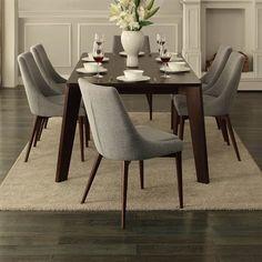 Homelegance 5048S Fillmore Side Chair (Set of 2)