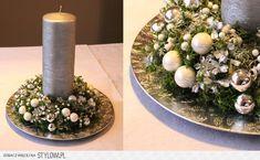 pomysły na dekoracje boże narodzenie - Szukaj w Google
