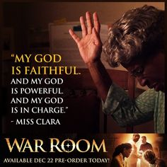 via War Room movie