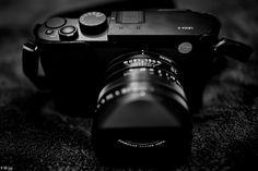 Leica Q by Gilles Fae