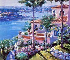 Howard Behrens - Newport Beach