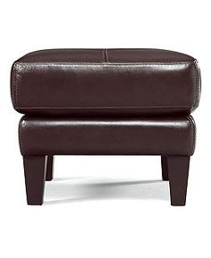 The ottoman My Furniture, Living Room Furniture, Metal Stars, Ottoman, Chair, Leather, Home Decor, Hall Furniture