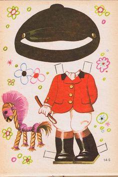 Manuel Jimenez Arnalot es el autor de casi la totalidad de nuetra colección de Recortables