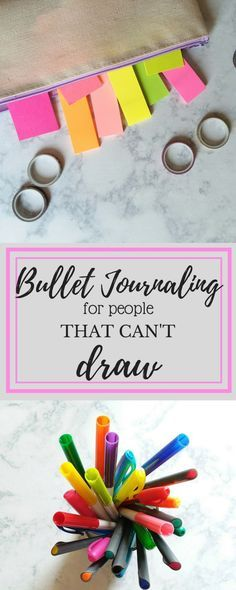 https://monicainmommyland.com/bullet-journaling-cant-draw/
