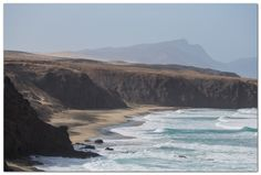 La Pared - Fuerteventura