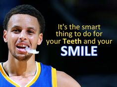 When it comes to protecting your #mouth, a mouthguard is an essential piece of athletic gear