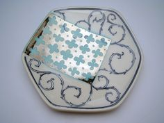 Julia Galloway - a ceramic making herione