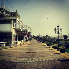 Port Grand, Karachi, Pakistan
