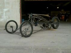 just some great rat rod bikes and custom cruisers | The UNDERGROUND!