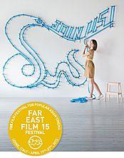 Far East Film Festival 2013