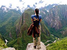 Andy Peruwiańskie, Ameryka Łacińska, Machu Picchu, PERU