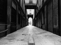 Barcelona Silence - Photography