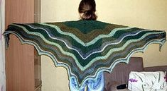 This pattern can be knit to any size, with any yarn and needles to suit.