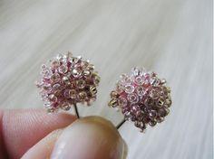 Ridgways / Mini ježurky...ružovkasté:-)