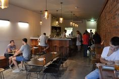 The Stables Craft Bar & Kitchen Ascot