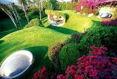 La Casa Organica Javier Senosiain