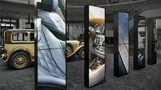 Seit den Anfängen des Automobils zählen die Spitzenmodelle von Mercedes-Benz zu den bekanntesten und namhaftesten Repräsentanten deutscher Automobilbaukunst.