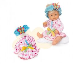 Nenuco Ropa de Baño. #ToyStore #babydolls #dolls #clothes #juguetes #toys Your Favorite, Dolls, Children, Cute, Baby, Dresses, Swimwear, Outfit Sets, Toys