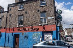 The Belfry Pub - Manor Street/Arbour Hill Pubs And Restaurants, Arbour, Continents, New Zealand, Britain, Ireland, Irish, The Neighbourhood, Blood