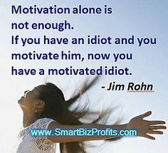Great Quotes: Motivation