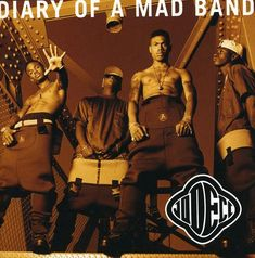 Diary of a Mad Band by Jodeci (CD, Uptown/MCA) for sale online Forever My Lady, Listen To Free Music, New Jack Swing, The Underdogs, Old School Music, Romance And Love, Vintage Soul, 90s Nostalgia, 80s Kids