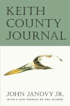 To learn from nature, not about nature, was the imperative that took John Janovy Jr. and his students into the sandhills, marshes, grasslands, canyons, lakes, and streams of Keith County in western Nebraska. The biologist explores the web of interrelationships among land, animals, and human beings.