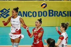 Blog Esportivo do Suíço:  Bauru vira, volta a vencer e deixa Valinhos zerado na Superliga feminina