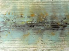 "© Mary Lea Bradley, 902 Untitled, acrylic on paper, 18 x 24"""
