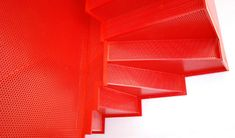 amazing-bespoke-red-hot-perforated-steel-suspended-staircase-diapo-11-craftsmanship.JPG