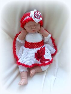 More Ideas for you @Karyn Rosebrook-Morris      Valentine Cupid Baby girl 0 to 6 months