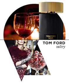 The pick: Tom Ford Noir Pour Femme, $115  The profile: Rich, heady and floral, this oriental scent releases intoxicating citrus and ginger up top, softened by creamy sandalwood, vanilla and rose. It's very sexy -- you've been warned.
