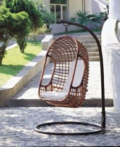 Standaard voor Hangstoel (Eggchair)