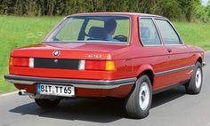 BMW E21 320/323i