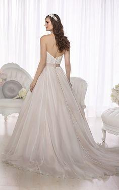 Wedding Dresses   Ball Gown Wedding Dresses   Essense of Australia