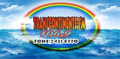 TRANSCONTINENTE FM WEB: TRANSCONTINENTE FM NEWS