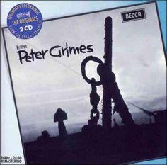 Various - Britten: Peter Grimes