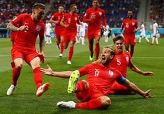 Harry Kane double ensures England defeat Tunisia in World Cup opener | Football | The Guardian