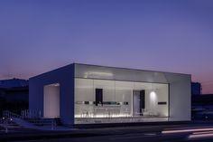 総合病院 調剤薬局 薬局 建築設計 KTXアーキラボ