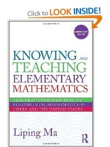 Reflections from Drywood Creek: Knowing and Teaching Elementary Mathematics....