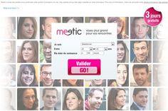 essai pour la rencontre en ligne Profil de datation de nom