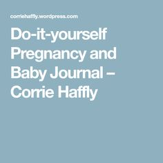 13 best journaling images on pinterest in 2018 baby album baby do it yourself pregnancy and baby journal solutioingenieria Gallery